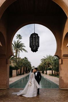Six months after marrying in Hong Kong, this couple had an epic encore event Magical Wedding, Wedding Night, Wedding Pics, Wedding Venues, Dream Wedding, Wedding Ideas, Wedding Decor, Morocco Destinations, Marrakech Morocco