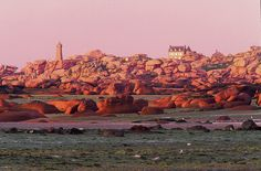 SéjourLong séjour / Sport et Loisir, Randonnée liberté sur la côte de Granit Rose qui nous dévoile un paysage insolite et grandiose., Durée : 4 jour(s) / 3 nuit(s), À partir de :, 295€ / pers., Demandez un devis