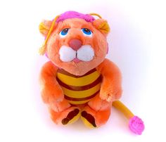 Vintage Disney Wuzzles 12 Bumbelion Bumble Bee Lion! www.CuteVintageToys.com 💖 Hundreds Of Kawaii Vintage Toys From The 80s & 90s! Follow Me & Use The Coupon Code PINTEREST For 10% Off Your ENTIRE Order! 💌 Dozens of G1 My Little Ponies, Polly Pockets, Popples, Strawberry Shortcake, Care Bears, Rainbow Brite, Moondreamers, Keypers, Disney, Fisher Price, MOTU, She-Ra Cabbage Patch Kids, Dolls, Blues Clues, Barney, Teletubbies, ET, Barbie, Sanrio, Muppets, & Fairy Kei Cuteness! 💖 Disney Stuffed Animals, Kids Dolls, Blues Clues, Rainbow Brite, Polly Pocket, Cabbage Patch Kids, Care Bears, More Cute, Vintage Disney