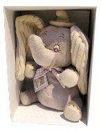 Peluche Dumbo - 25 cm