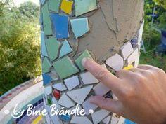 Mosaik – Bine Brändle