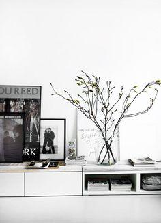 DIY: Toppskivor till IKEA-möbler (via Bloglovin.com )