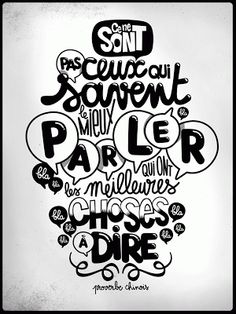 citation - Page 5 Crazy Quotes, Best Quotes, Funny Quotes, French Words, French Quotes, Positive Attitude, Positive Vibes, Quote Citation, Sticker Citation