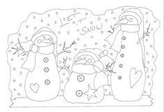Let it snow! - marcedy17 - Веб-альбомы Picasa