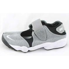 Women Air Rift Nike Gray  4c92d2ccf