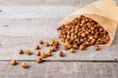 Kleine Häppchen - großer Genuss: 3 schnelle Partyrezepte für clevere Köche