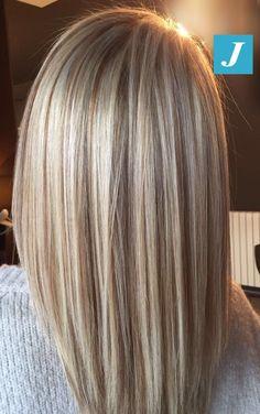 p/degrade-joelle-perla - The world's most private search engine Blonde Hair Shades, Blonde Hair With Highlights, Brown Blonde Hair, Sandy Blonde, Medium Hair Styles, Long Hair Styles, Lavender Hair, Hair Color And Cut, Hair Colour