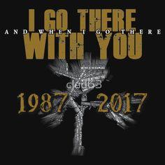 U2 - The Joshua Tree Tour