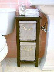 Functional Bathroom Storage and Space Saving Ideas (2)