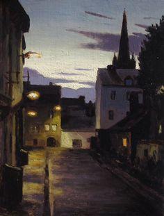 La Jour Se Lève (Dawn is Breaking)  -     Marc Chalmé