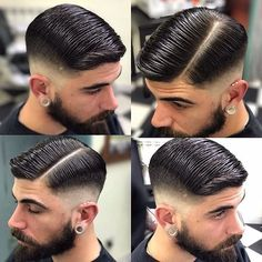 1,250 Me gusta, 2 comentarios - Sexy Hairstyle for men.  (@sexyhairstylemen) en Instagram: "
