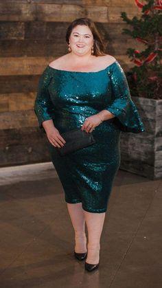 445066f82a 16 Best JB's silver & sapphire images | Blue plus size dresses ...