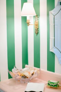Project Holly Before  After: Kids Bath