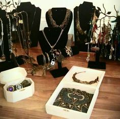 www.ilovetinagold.bigcartel.com  your one stop shop for one of a kind pieces. Never duplicated