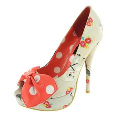 these are adorable! Although I'd probably fall flat on my face if I tried to walk in them.