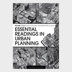 Essential Readings in Urban Planning