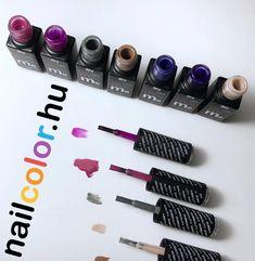 💛🧡❤💜💙Géllakkok! Több, mint 600 szín! 💛🧡❤💜💙 A legjobb minőségben, neked összeválogatva!  Ebből azt hinnéd, hogy könnyű választani⁉ Éppen ellenkezőleg! 😃😉😍😃Mi segítünk!  🛒www.nailcolor.hu🛒 . . #nailcolordunakeszi #nailcolorbudapest #nailcolorkörömszaküzlet