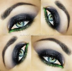 Smoky eye – Makeup Geek