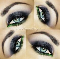 Smoky eye – Makeup Geek