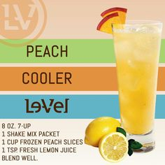 Yummy! IF don't want to use milk with your lifestyle mix shake flavor try a sassy recipe like this one.  **DON'T have your THRIVE  GonnaLove3Steps.le-vel.com ask Me how