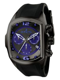 Men's Lupah Watch by Invicta Watches at Gilt