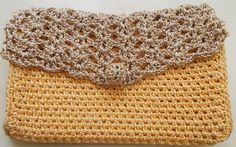 FREE pattern for SIMPLE SHELLED PURSE by member Sweet Nothings at http://shyamanivas.blogspot.in/2015/03/simply-shelled-purse.html