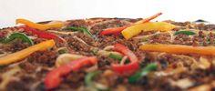 Home - La Pizza Pazza Kloof Italian Restaurant Authentic Italian Pizza, Beef, Restaurant, Food, Pizza, Meat, Diner Restaurant, Essen, Meals