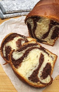 Nosztalgia kakaós kalács - GastroHobbi Ring Cake, Baking And Pastry, Baked Goods, Cake Recipes, Bakery, Food And Drink, Sweets, Snacks, Cooking