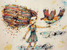 """Entrevista con Dolores Pardo, autora del capítulo 7 de """"El gato con botas"""" de Fixionaria Historias Ilustradas. http://www.unperiodistaenelbolsillo.com/fixionaria-2-dolores-pardo-cada-linea-cada-color-cada-forma-anhela-transmitir-un-aire-de-nostalgia-de-magia-de-misterio-para-asi-palpar-la-sensibilidad-del-otro/"""