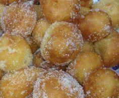 """Ricetta """"SFINCI SICILIANI"""" pubblicata da Gisella bimby - Questa ricetta è nella categoria Dessert e pralineria"""