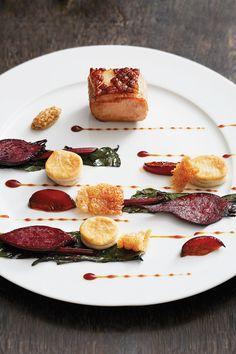 Recipes | Food Arts