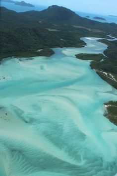 Whitehaven Beach in the Whitsunday Islands of Queensland is often recognized as Australia's best beach. And has been ranked 3rd best...
