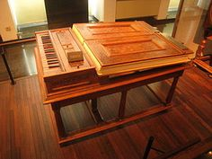 List of period instruments - Wikipedia, the free encyclopedia