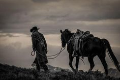 Cowboy Up — old-hopes-and-boots: by Jason Whitman Fallout, Westerns, Red Dead Online, The Dark Tower, Into The West, Charro, Cowboys And Indians, Real Cowboys, Ranch Life