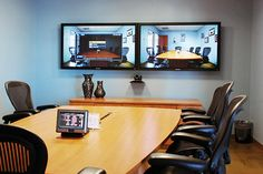 Corporate Audio Video Systems Houston: Multimedia Visions can design, supply, and install a customized system to meet your budget and your corporate presentation needs - http://conferenceroomavsystemshouston.com/  #Corporate #Audio #Video #Systems #Houston