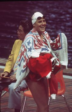 Great Moments in Olympic Swimming History: 1976 - USA Women - 4 x 100 Free Relay Gold 1976 Olympics, Summer Olympics, Olympic Sports, Olympic Games, Olympic Swimming, Women's Swimming, Asian Games, Commonwealth Games, German Women