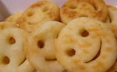 Potato smilies... Who else remembers these!?