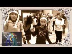 Villancicos para bailar esta Navidad con Diverplay fiesta Villancicos Divervillancico coreo karaoke - YouTube