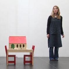 Montessori Notebook -Simone Davies