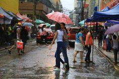 Meteorología anuncia lluvias. Mañana por la noche ingresa frente frío a Honduras  La zona norte y el litoral atlántico serán los más afectados. Habrá descenso de hasta diez grados en las temperaturas.