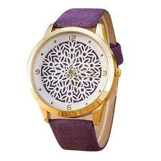 Fashion Quartz Casual Watch