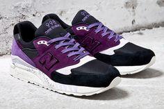 Sneaker Freaker x New Balance 998 'Tassie Devil'