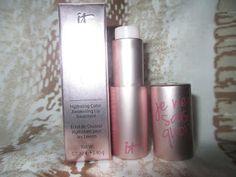 Whats Inside Your Beauty Bag?: It Cosmetics Je Ne Sais Quoi Hydrating Color Awake...