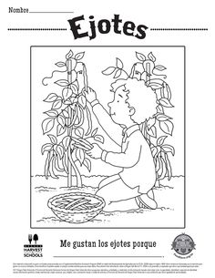 Coloring Pages  Healthy coloring sheets for kids Kale coloring