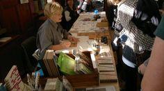 Schriftgut 2014 - 3. Dresdner Literaturmesse