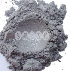 Smink Loose Mineral Shimmering Eyeshadow  by TvalSkincareSweden