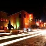 El Museo de Arte Contemporáneo (MARCO), está ubicado en el centro de Monterrey, Nuevo León, en frente del conjunto urbano de la Macroplaza. Fue inaugurado el 28 de junio de 1991 y hasta la fecha funciona como un foro para la exposición de arte contemporáneo latinoamericano e internacional. Diseñado por el renombrado arquitecto Ricardo …