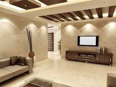 Here you will find photos of interior design ideas. Get inspired! design hall Interior design : classic by adam vector creation ,classic Drawing Room Ceiling Design, House Ceiling Design, Ceiling Design Living Room, Bedroom False Ceiling Design, False Ceiling Living Room, Home Room Design, Living Room Designs, Modern Ceiling Design, False Ceiling For Hall