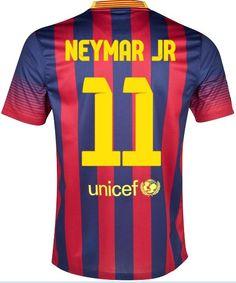 Camisetas de futbol Barcelona Neymar 2013/2014 [126] - €16.87 : Camisetas de futbol baratas online!   http://www.8minzk.com/f/Camisetasdefutbol/