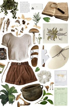 Hippie Outfits, Retro Outfits, Cute Casual Outfits, Vintage Outfits, Summer Outfits, Earthy Outfits, Rustic Outfits, Aesthetic Fashion, Aesthetic Clothes